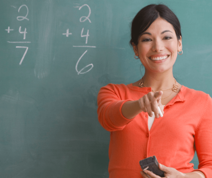 becoming a math teacher I am a math teacher i majored in mathematics at college and i also took education classes (classroom management, lesson planning, etc) the last semester i did student teaching (some schools call it internship) basically, plan on 4-5 years depending on if you take a full load and if you go to.